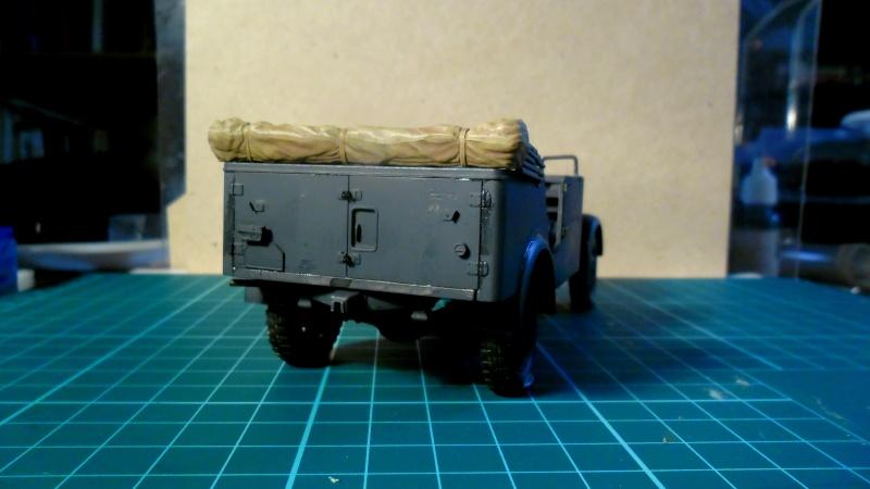 Steyr Typ 1500A/01 Tamiya 1/35 + Photodecoupe Eduard - Page 4 27020012