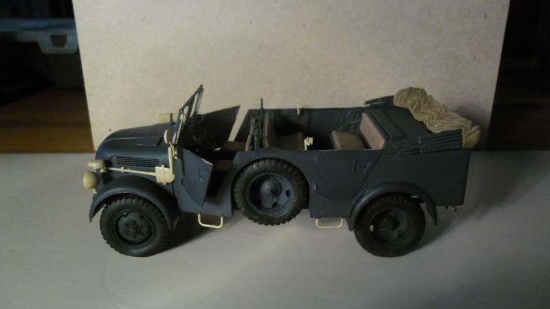Steyr Typ 1500A/01 Tamiya 1/35 + Photodecoupe Eduard - Page 4 28020010