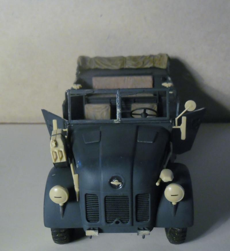 Steyr Typ 1500A/01 Tamiya 1/35 + Photodecoupe Eduard - Page 4 28020011
