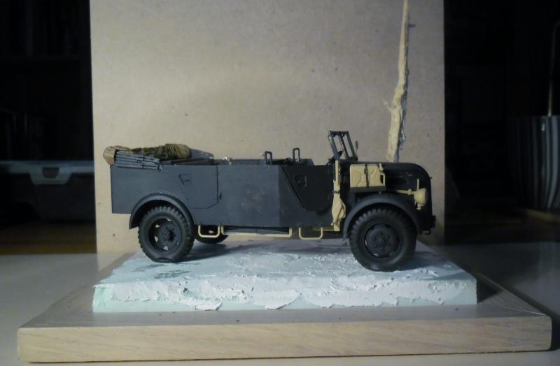 Steyr Typ 1500A/01 Tamiya 1/35 + Photodecoupe Eduard - Page 5 28020017
