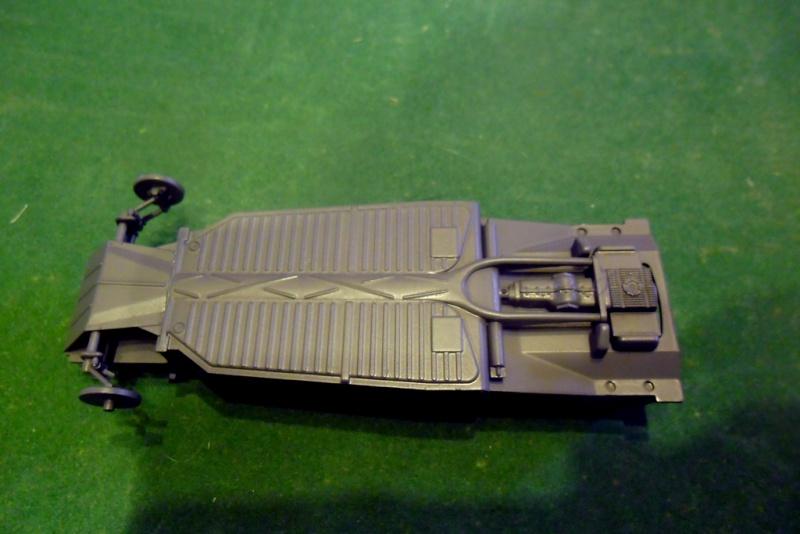 """Kübelwagen Type 82 Hasegawa 1/35¨""""Grossdeutchland"""" 29030013"""