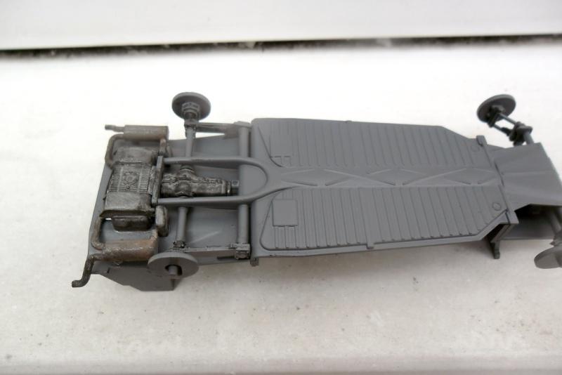 """Kübelwagen Type 82 Hasegawa 1/35¨""""Grossdeutchland"""" 31030010"""