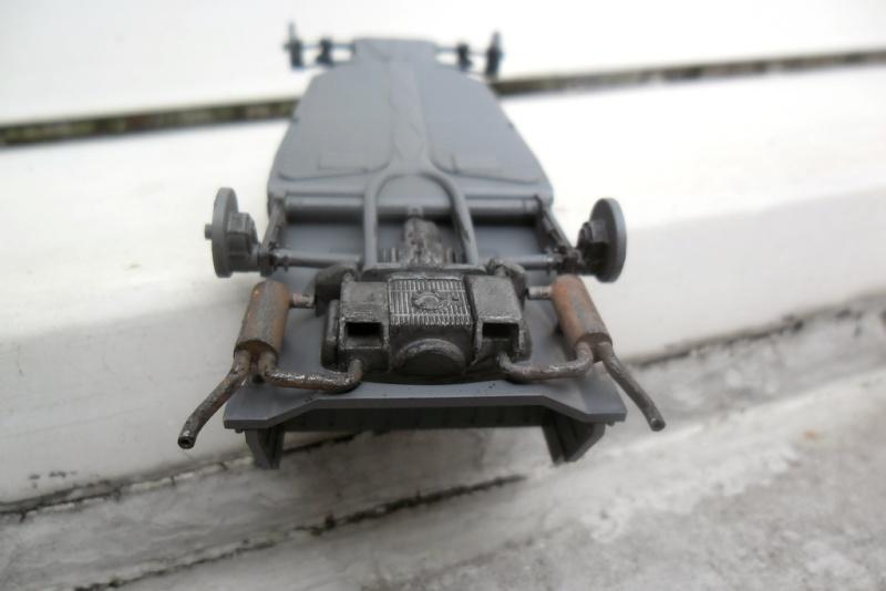 """Kübelwagen Type 82 Hasegawa 1/35¨""""Grossdeutchland"""" 31030011"""