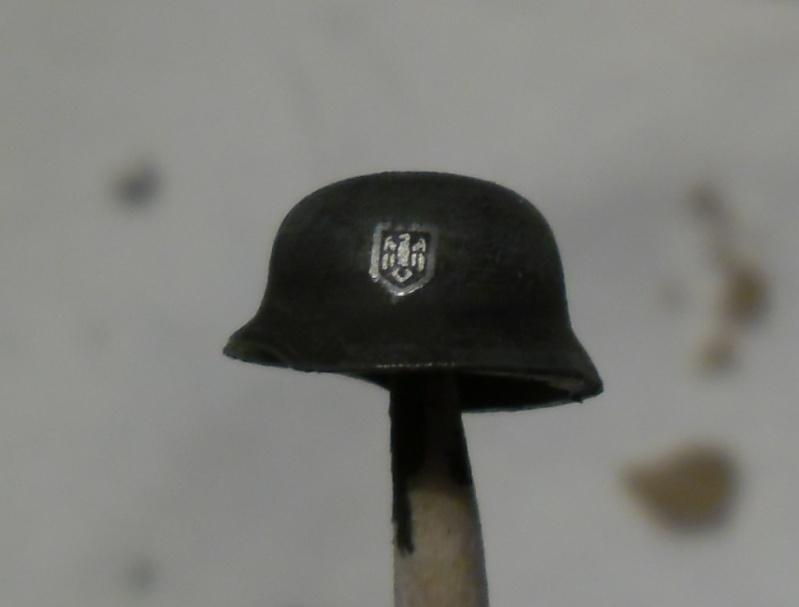 Stalingrad inferno (Dragon 1/35 + Décalques Tamiya) Casque10