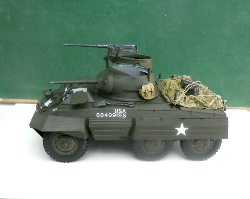 M8 Greyhound Tamiya 1/35 + kit verlinden (fini 98%) - Page 8 Fin00111