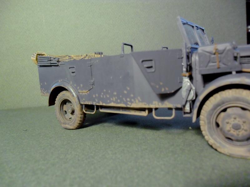 Steyr Typ 1500A/01 Tamiya 1/35 + Photodecoupe Eduard - Page 6 Fin00510