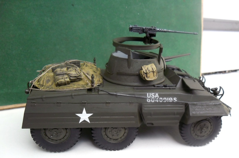 M8 Greyhound Tamiya 1/35 + kit verlinden (fini 98%) - Page 8 Fin00511