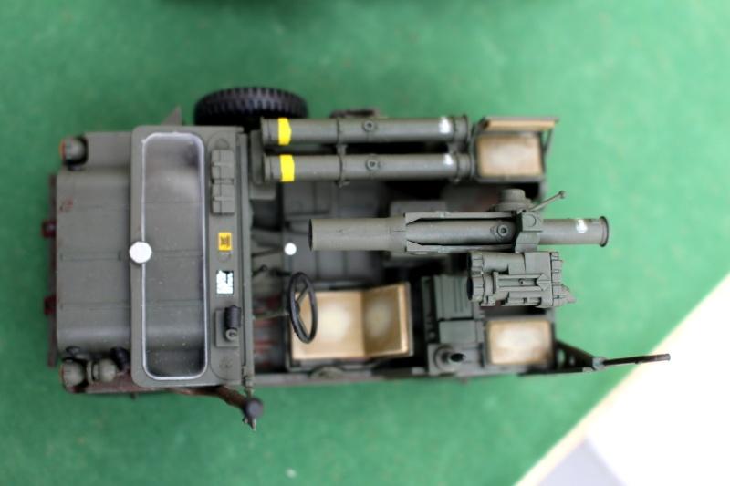 Ensemble de mes maquettes US M1510012