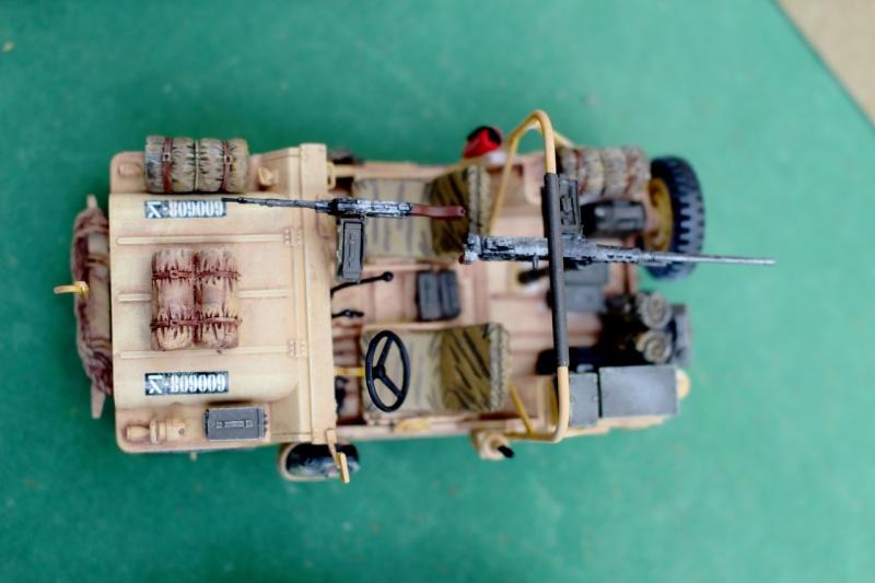 Ensemble de mes maquettes US M1510013