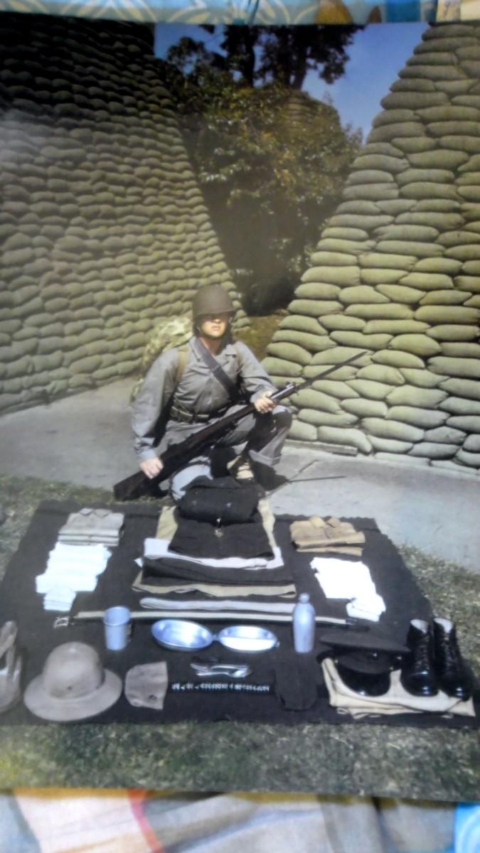 DUKW Iwo Jima 1/35 Italeri Sam_1410