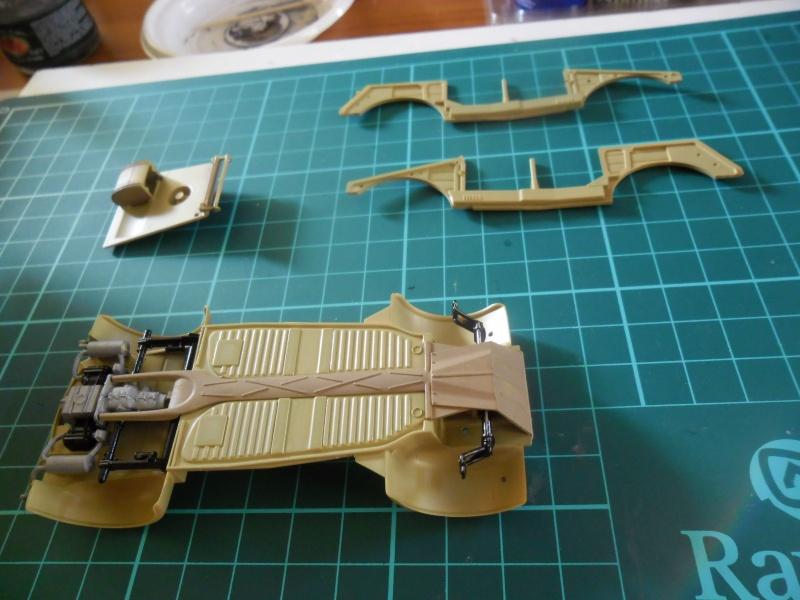Kübelwagen Type 82 Tamiya  Leichte Div. Italy 43 1/35 Fini Sam_1449