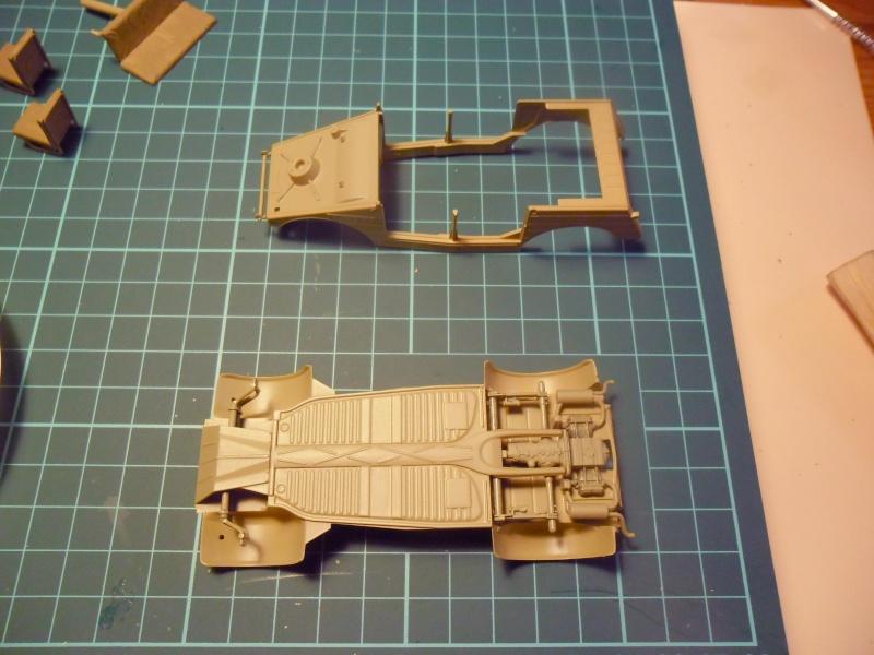 Kübelwagen Type 82 Tamiya  Leichte Div. Italy 43 1/35 Fini Sam_1450