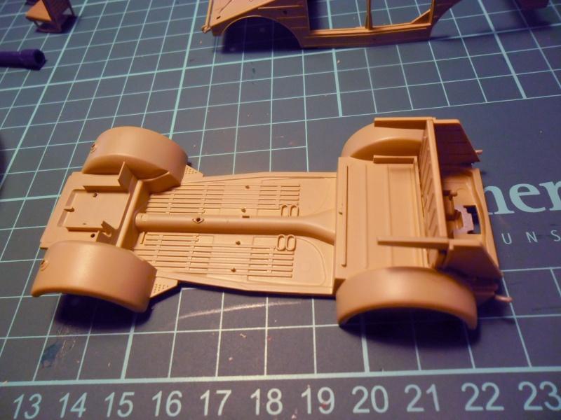 Kübelwagen Type 82 Tamiya  Leichte Div. Italy 43 1/35 Fini Sam_1451