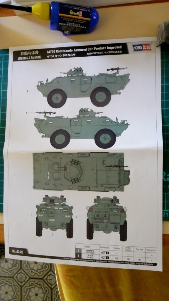 M706 Command Armored Car [Hobby Boss 1/35] Sam_1538