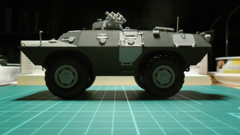 M706 Command Armored Car [Hobby Boss 1/35] - Page 2 Sam_1567