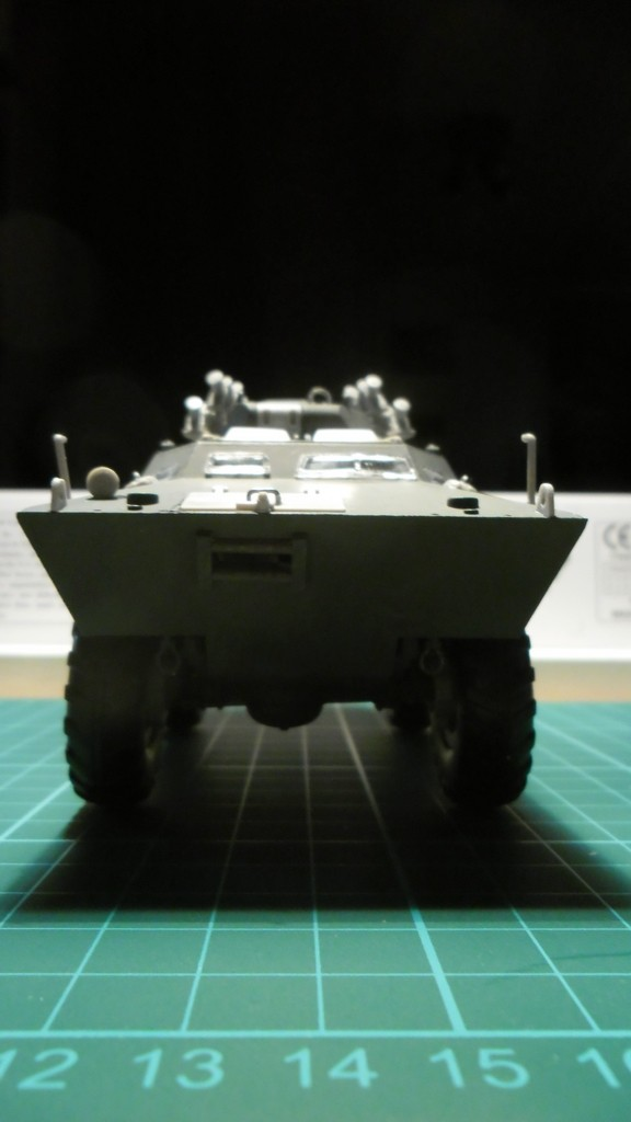 M706 Command Armored Car [Hobby Boss 1/35] - Page 2 Sam_1568