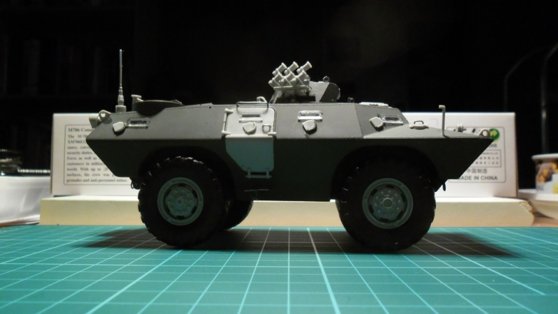 M706 Command Armored Car [Hobby Boss 1/35] - Page 2 Sam_1569