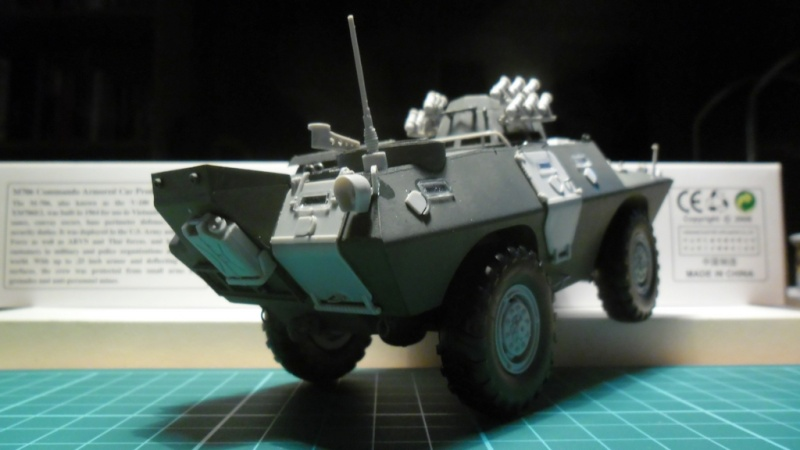 M706 Command Armored Car [Hobby Boss 1/35] - Page 2 Sam_1570