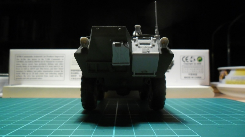M706 Command Armored Car [Hobby Boss 1/35] - Page 2 Sam_1571