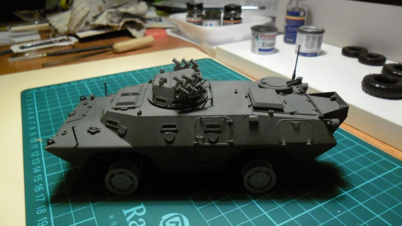 M706 Command Armored Car [Hobby Boss 1/35] - Page 3 Sam_1576