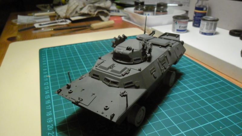 M706 Command Armored Car [Hobby Boss 1/35] - Page 3 Sam_1577