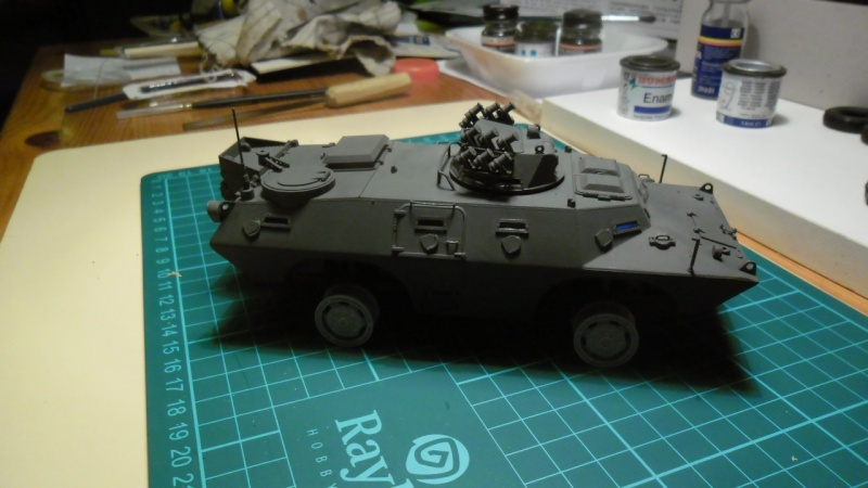 M706 Command Armored Car [Hobby Boss 1/35] - Page 3 Sam_1578