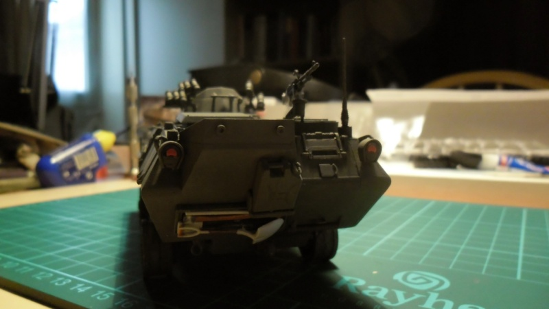M706 Command Armored Car [Hobby Boss 1/35] - Page 3 Sam_1579