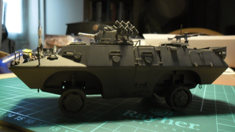 M706 Command Armored Car [Hobby Boss 1/35] - Page 3 Sam_1580