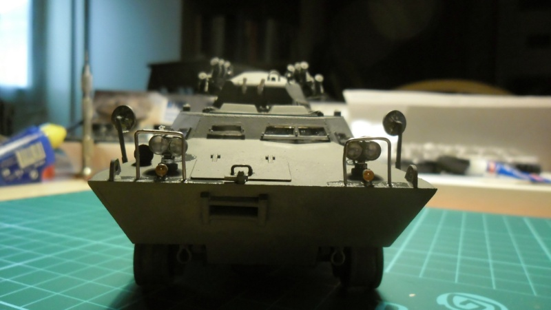 M706 Command Armored Car [Hobby Boss 1/35] - Page 3 Sam_1581