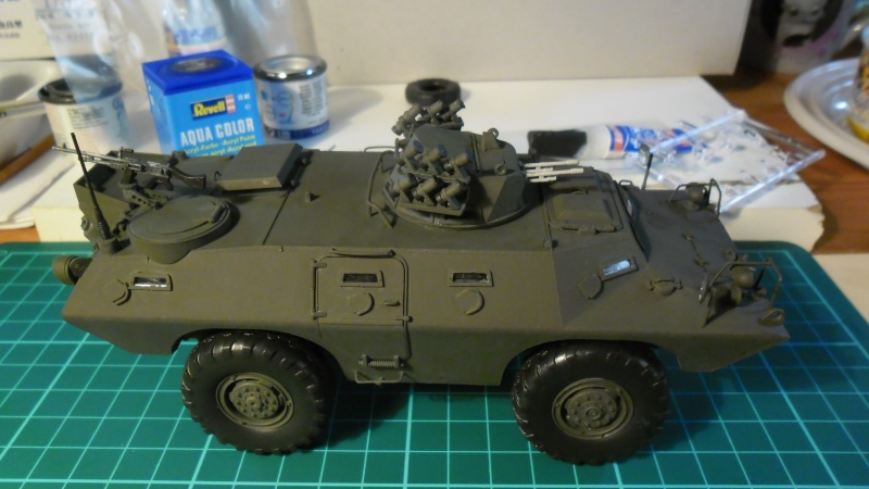 M706 Command Armored Car [Hobby Boss 1/35] - Page 3 Sam_1584