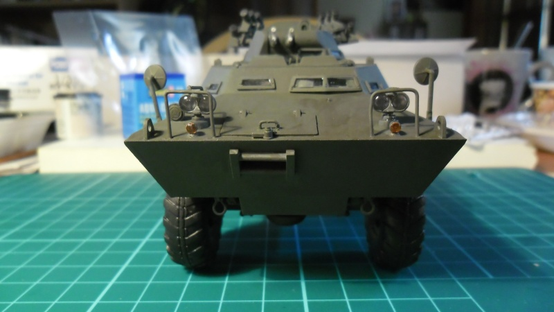 M706 Command Armored Car [Hobby Boss 1/35] - Page 3 Sam_1586