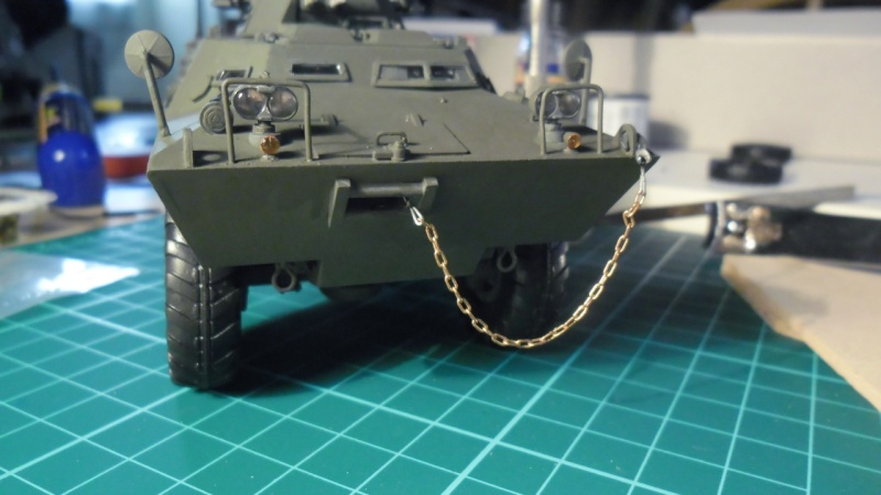 M706 Command Armored Car [Hobby Boss 1/35] - Page 3 Sam_1611