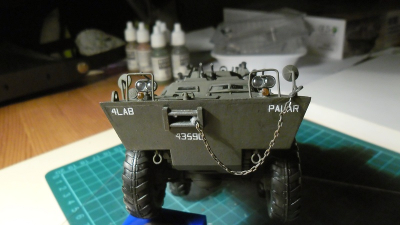 M706 Command Armored Car [Hobby Boss 1/35] - Page 3 Sam_1612