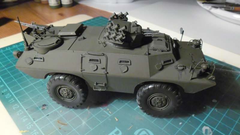 M706 Command Armored Car [Hobby Boss 1/35] - Page 3 Sam_1613