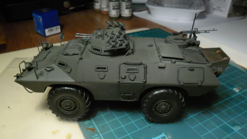 M706 Command Armored Car [Hobby Boss 1/35] - Page 3 Sam_1616