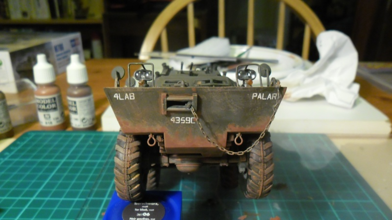 M706 Command Armored Car [Hobby Boss 1/35] Fini Sam_1625
