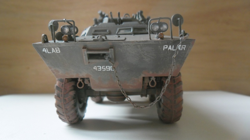 M706 Command Armored Car [Hobby Boss 1/35] Fini Sam_1630