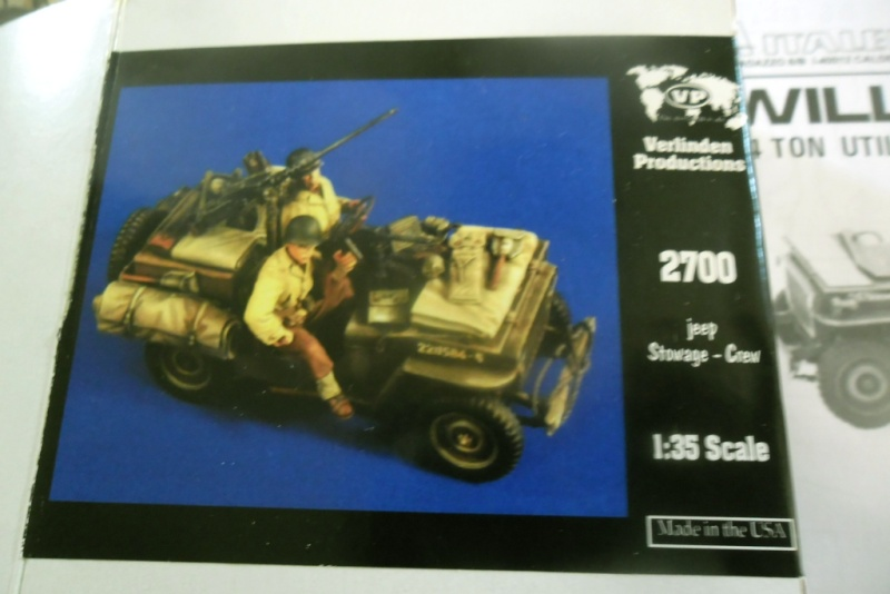 Willys Jeep Italeri épave 1/35 (Finie) Sam_1917