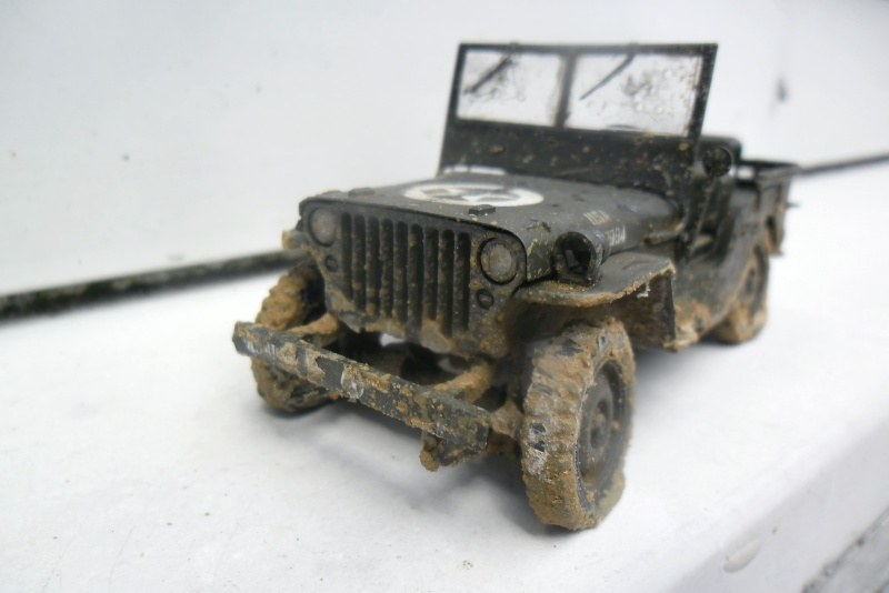 Willys Jeep Italeri épave 1/35 (Finie) - Page 3 Sam_1930