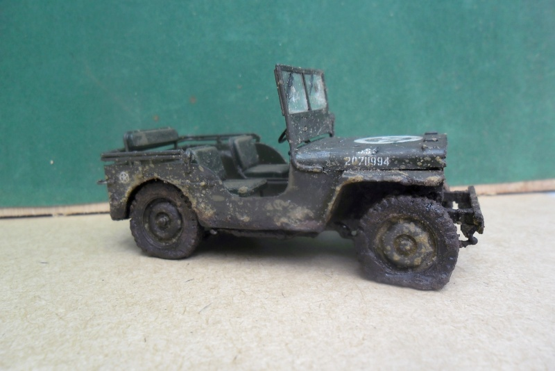 Willys Jeep Italeri épave 1/35 (Finie) - Page 3 Sam_1936