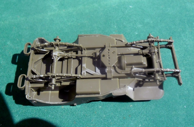 Willys Jeep Italeri épave 1/35 (Finie) Sans_t41