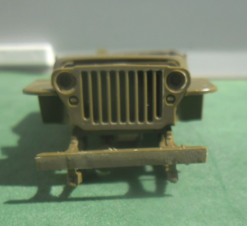 Willys Jeep Italeri épave 1/35 (Finie) Sans_t42