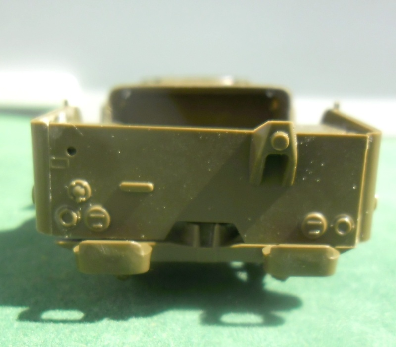 Willys Jeep Italeri épave 1/35 (Finie) Sans_t44