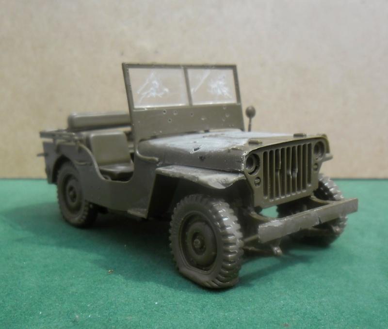 Willys Jeep Italeri épave 1/35 (Finie) - Page 2 Sans_t45