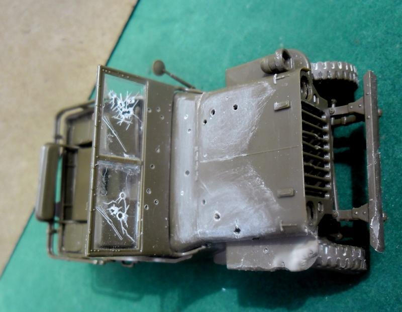 Willys Jeep Italeri épave 1/35 (Finie) - Page 2 Sans_t46