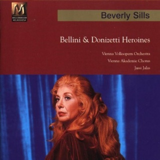 Beverly Sills (1929 2007) 519bhk15
