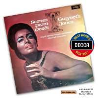 """Decca """" Most Wanted Recitals"""" Decca410"""
