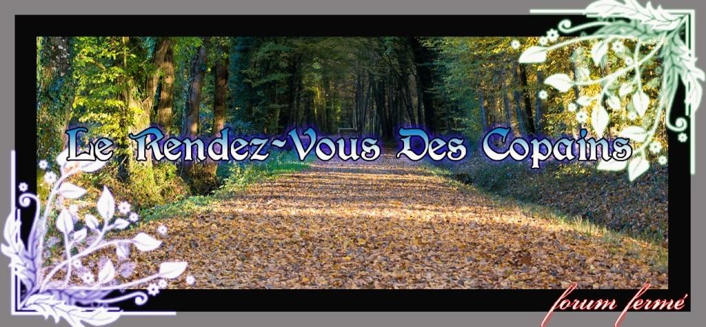 Forum Le Rendez-Vous Des Copains