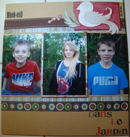 Ericka - Les enfants de mon zhom Dsc02511
