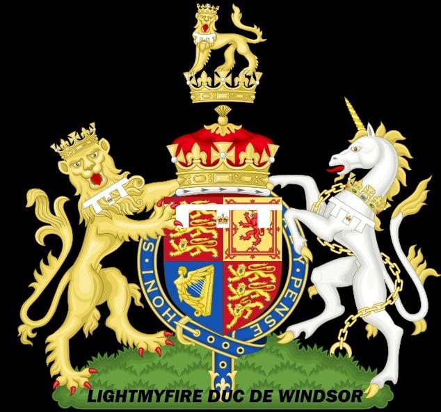 Restauration d'une Windsor Ducdew10